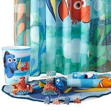 Disney Character Bathroom Sets by Wonderful Inspiration Finding Nemo Bathroom Set Disney Decor