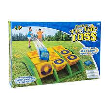 POOF Chuck O Tic Tac Toss