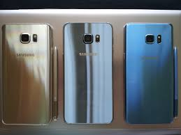 File Samsung Galaxy Note 5 S6 edge and Note 7 backside