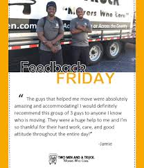 Westgamovers Hashtag On Twitter Jobnimbus And Podium Help You Manage Your Online Reputation Two Men And A Truck 476 Photos 66 Reviews Home Mover 3555 Please Stand By The Borrowed Abode Two Men A Truck Help Us Deliver Hospital Gifts For Kids Lower Mainland Team Twomenandatruck Photos Hastag Franchise Business Review Franchising Naples 75 And Complaints Pissed Consumer Intertional Competitors Revenue Employees Number Service Guide