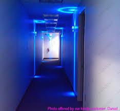 2017 outreo 6w led wall sconces light fixture acrylic decorative
