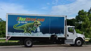 100 Shred Truck Document Ding Services By CRM In DallasFort Worth