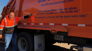 Why Do Some Trash Trucks Have Quotes On Them? | WAMU Toy Fair 2018 Vtech Leapfrog News Releases Dfw Camper Corral Why Do Some Trash Trucks Have Quotes On Them Wamu Bnsf Arlington Sub Ho Scale Mow Youtube Us Mail Truck Stock Photos Images Alamy Toys Best Image Kusaboshicom Amazoncom 2015 Ford F150 Heights Illinois Public Works Genuine Dickies Seat Cover Kit Walmart Inventory Tow Vintage For Tots Detail Garage Jacksonville Fl 14 Greenlight