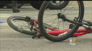 Bicyclist Hit And Killed By Dump Truck Was Boston University Grad ...