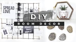 DIY Room Decor Tumblr Inspired Dollar Store DIYs