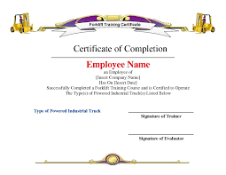 Free Sample Training Certificate Best Of Free Sample Certificate ... Forklift Traing Cerfication Course Terminal Tractor Scissor Lift In Ohio Towlift Or Powered Industrial Truck Safety Video Youtube Certificate Operational Toyota Forklifts Material Handling Kansas City Mo Usa Vehicles Scorm Store Rg Rources Business Catalogue Forkliftpowered Aerial Work Platform Wikipedia