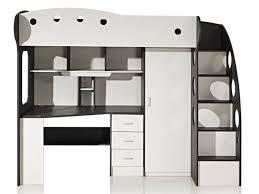 lit mezzanine avec bureau conforama mezzanine bois conforama awesome lit lit places conforama awesome