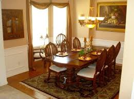 Formal Dining Room Decor Ideas For Small