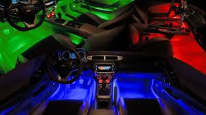 Ledglow Interior Lights Walmart - 28 Images - Led Glow Kit Parts ...