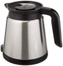 Image Is Loading Keurig Coffee Pot 2 0 Thermal Carafe Stainless