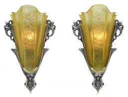 vintage hardware lighting antique reproduction wall sconces