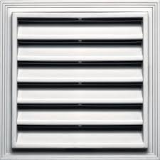 Bathroom Fan Soffit Vent Home Depot by Broan Wall Vent Ducting Kit Wvk2a The Home Depot