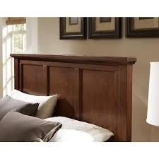 Vaughan Bassett Triple Dresser by Vaughan Bassett Bonanza Queen Mansion Storage Bed With 2 Drawers