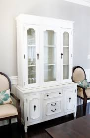 Image Of Hutch Buffet Colors