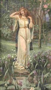 Freya Freyja And The