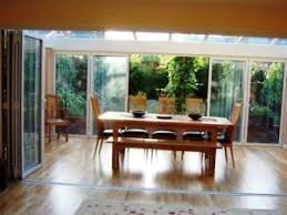 Dining Room Conservatory Extension As A