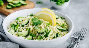 leichter und leckerer couscous salat rezept und