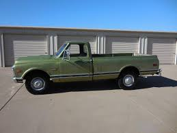 GMC For Sale - Hemmings Motor News 1970 Gmc C1500 C15 C10 Chevy 70 The Classic Pickup Truck Buyers Guide Drive Gmc 2500 Custom Camper For Sale Online Auction Youtube Photo Gallery 1500 Rustfree 4x4 2 4 Wheel Drive S K5 Blazer Junkyard Find Chevrolet Truth About Cars 10 Trucks You Can Buy For Summerjob Cash Roadkill Southern Kentucky Classics Welcome To Lake Tahoe Dealer Thompsons Auto Center Stepside Archives Fast Lane 2013 Sierra W 25 Level And 2857017 Tires Album On Bad Big Block