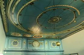 das älteste planetarium der welt steht in franeker