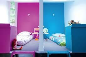 une chambre pour deux enfants chambre des enfants comment gagner de la place côté maison