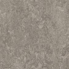 Forbo Marmoleum Real Sheet Linoleum Flooring Serene Grey 3146