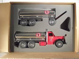 Smith Miller Mohawk L Mack Truck-Trailer-2002 | Flatwater Toys