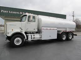 100 Fuel Trucks Used For Sale 2012 Western Star 4900FA Detroit