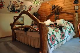Log Country Inn Bed & Breakfast Ithaca NY