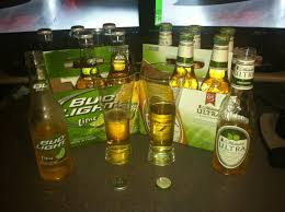 Bud Light Lime VS Michelob Ultra Lime Cactus Review