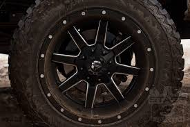 100 Truck Rims And Tires Package 19992018 F250 F350 Wheels