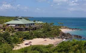 100 W Resort Vieques Retreat Spa Allpaper