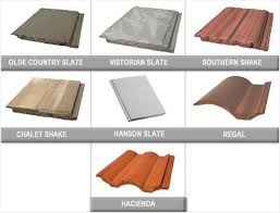 roof tiles types roofing tiles types for sale 36704 evantbyrne info