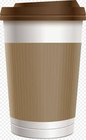 Adobe Illustrator Paper Cup Clip Art