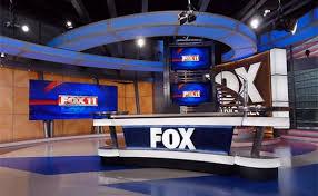Fox LA To Debut New Set
