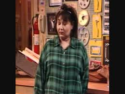 Roseanne Halloween Episodes by Roseanne Tries To Quit Smoking Youtube