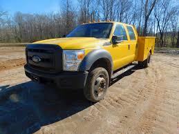 2012 Ford F-450 Mechanic / Service Truck For Sale | Pelzer, SC ...