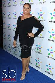 La Live Conga Room Los Angeles by Los Angeles Ca May 01 Actress Gaby Rivero Attends The Launch