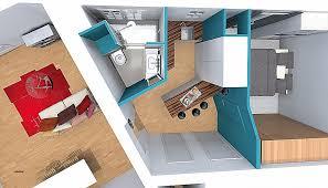 Emejing Studio De 25m2 Photos Chambre Aménager Une Chambre De 10m2 Hd Wallpaper