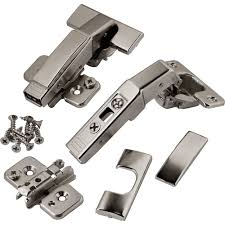 Soft Close Cabinet Hinges Amazon by Blum 95 Degree Clip On Blind Corner Hinges Pair Cabinet And