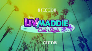 Liv And Maddie Halloween 2015 by Episode Guide Liv And Maddie Wiki Fandom Powered By Wikia