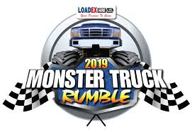 Loadex Hire Presents Monster Truck Rumble 2019 - Whats On In Adelaide