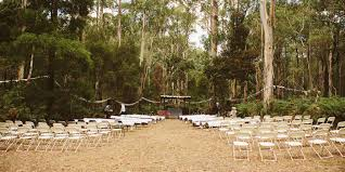 Australian Camping Friendly Wedding Venues
