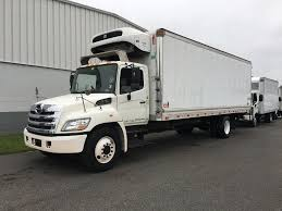 Hino Reefer Trucks For Sale - Truck 'N Trailer Magazine China 84 Foton Auman 12 Wheels 30ton Refrigerator Truck 2014 Utility 53 Tandem Reefer Refrigerated Van Missauga On Aumark 43m Reefer Body 11t 46t Trucks 2007 Intertional 4300 For Sale Spokane Wa Gmc Trucks For Sale Intertional 4200 Truck 541581 Used Daf Lf55220 Reefer Year 2008 Price 9285 For Sale N Trailer Magazine Al Assri Industries Volvo Fm12 420 2004 33179 Renault Premium 410 4x2 Co2 Jhdytys And 2010 Freightliner M2 112 22ft With Thermo King T1000