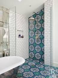 50 Modern Bathroom Ideas Renoguide Australian Renovation Pattern Bathroom Tiles Design Ideas Artcomcrea
