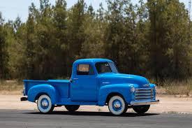 1951 Chevrolet 3100 'Three-Window' Pickup | Scottsdale Auction ...