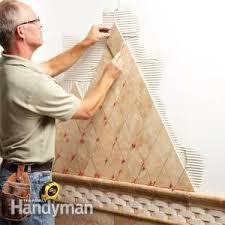 Tile Installer Jobs Nyc by Best 25 Tile Installation Ideas On Pinterest Plank Tile