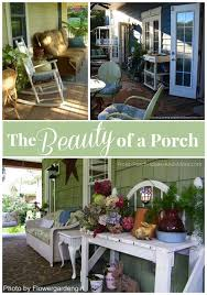 Beautiful Porch Of The House by The Of A Porch Front Porch Decorating Front Porch Makeover