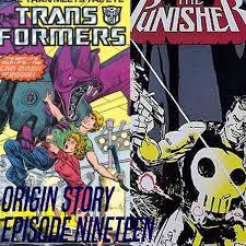 Origin Story Episode 19
