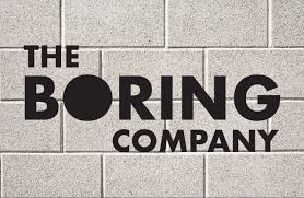 The Boring Company To Sell LEGO-like Bricks Made From Tunneling Rock