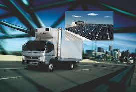 Mitsubishi Fuso To Offer Solar Power Options For FE/FG Series Trucks Mitsubishi Fuso Truck Cacola Egypt Canter Light Commercial Vehicle 11900 Bas Trucks 1999 Used Shogun At Penske Commercial Vehicles New Mitsubishi Fuso Shogun Fs430s7 2008 75000 Gst For Sale Star Fe160 Mj Nation Studio Rentals By United Centers West Coast Mini 2012 Stock1836 Freight Semi With Logo Driving Along Forest Stock Buses Sale In Nz Wikipedia 7c15 Pinterest